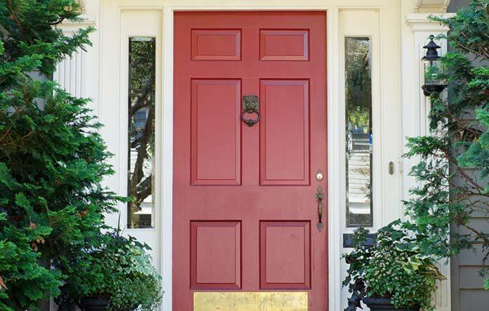 Drzwi przesuwne