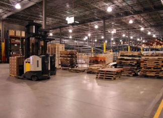 Zarządzanie łańcuchem dostaw w przedsiębiorstwach produkcyjnych