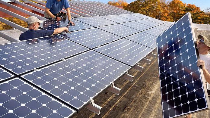 Panele PV - dla oszczędności i dla środowiska