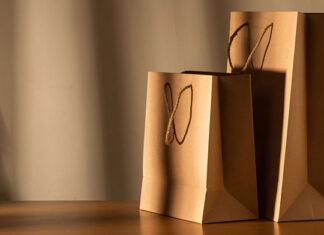 Dlaczego torby papierowe są tak praktyczne