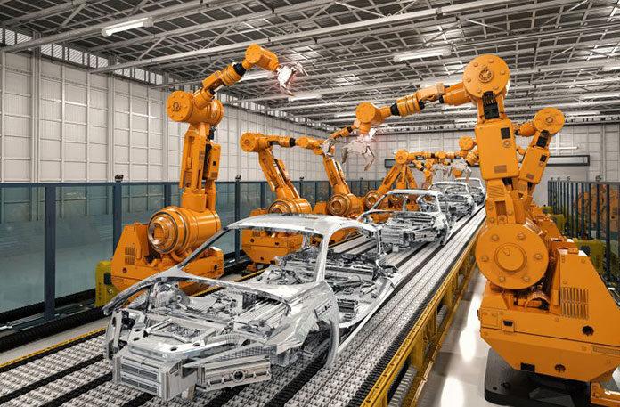 Nowoczesne zarządzanie procesami w branży motoryzacyjnej
