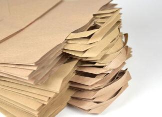 Producenci toreb papierowych